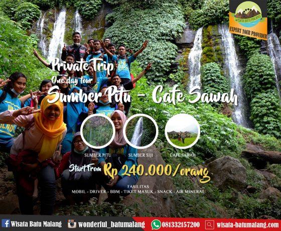 Open Trip Paket Wisata Batu Malang Bromo 081332157200