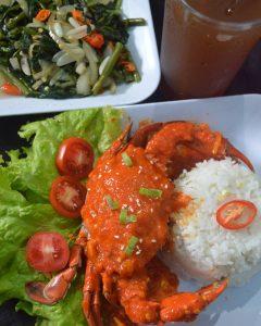 Pokupoku Seafood