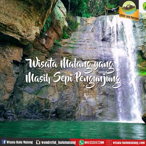 Wisata Malang Yang Sepi Pengunjung Paket Wisata Batu Malang Bromo 081332157200