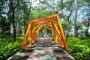 Taman Kota Malang