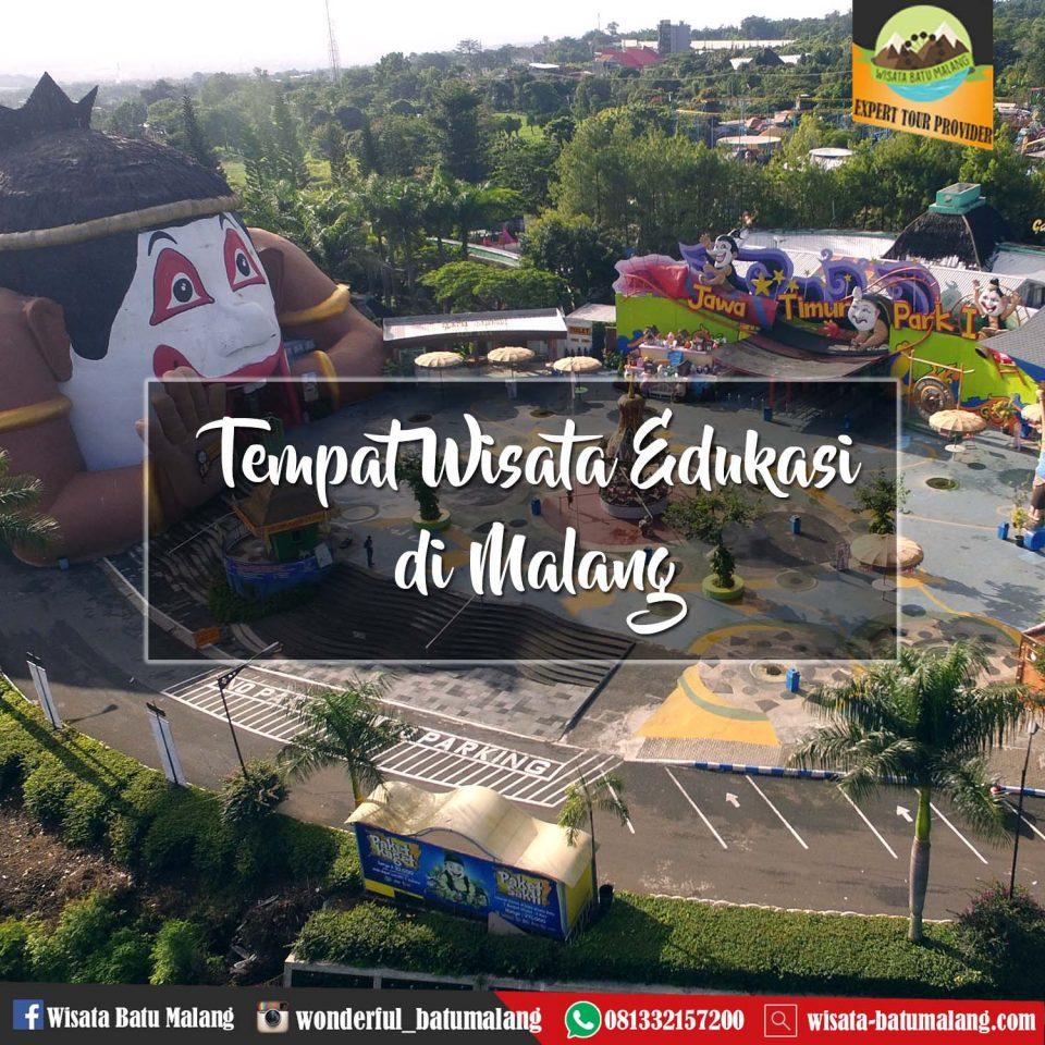 Tempat Wisata Edukasi Di Malang Paket Wisata Batu Malang Bromo 081332157200
