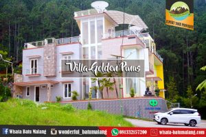 Villa Golden Pinus