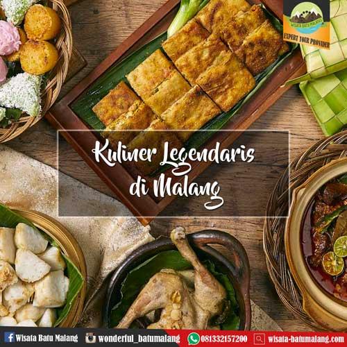 Kuliner Di Malang Yang Legendaris Bertahan Lebih Dari 50