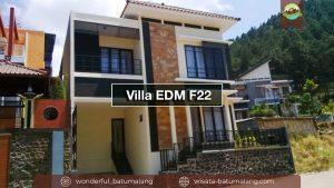 villa edm f22